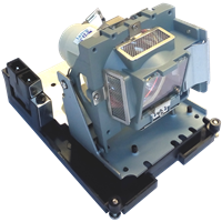 Lampa pro projektor VIVITEK H1086 3D, generická lampa s modulem