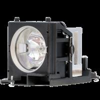 Lampa pro projektor 3M X75, generická lampa s modulem