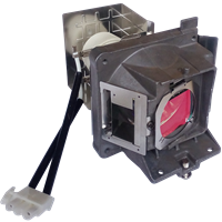 ACER H6502BD Lampa s modulem