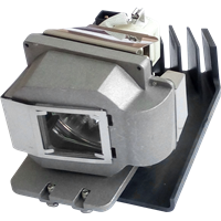 Lampa pro projektor ACER P1165E, generická lampa s modulem