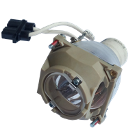 ACER SL710X Lampa bez modulu