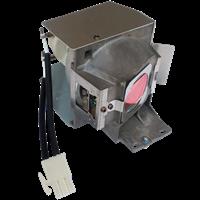 Lampa pro projektor ACER X1140A, generická lampa s modulem