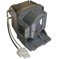 Lampa pro projektor BENQ TW523, generická lampa s modulem