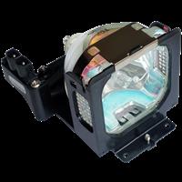 Lampa pro projektor CANON LV-7220, generická lampa s modulem