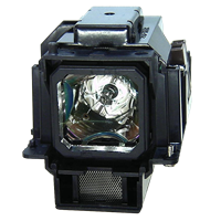 Lampa pro projektor CANON LV-7245, kompatibilní lampový modul