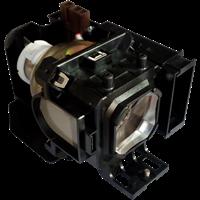 Lampa pro projektor CANON LV-7250, generická lampa s modulem