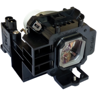 Lampa pro projektor CANON LV-7275, generická lampa s modulem