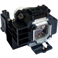 Lampa pro projektor CANON LV-7280, generická lampa s modulem