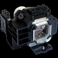 Lampa pro projektor CANON LV-7280, kompatibilní lampový modul
