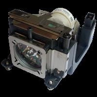 Lampa pro projektor CANON LV-7297A, generická lampa s modulem