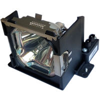 Lampa pro projektor CANON LV-7545, generická lampa s modulem