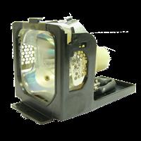 Lampa pro projektor CANON LV-S2, generická lampa s modulem