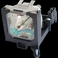 Lampa pro projektor CANON LV-S4, generická lampa s modulem