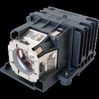 Lampa pro projektor CANON REALiS WUX450, generická lampa s modulem