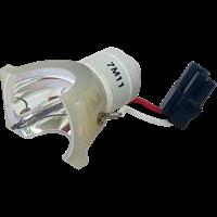 Lampa pro projektor CASIO XJ-S30, kompatibilní lampa bez modulu