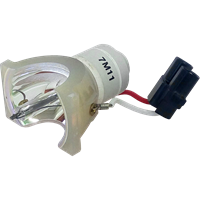 Lampa pro projektor CASIO XJ-S30, originální lampa bez modulu