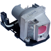 Lampa pro projektor DELL 1410X, generická lampa s modulem