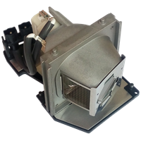 Lampa pro projektor DELL 2400MP, generická lampa s modulem
