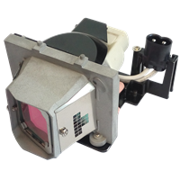 Lampa pro projektor DELL M209X, generická lampa s modulem