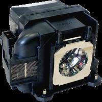 Lampa pro projektor EPSON EB-525W, generická lampa s modulem