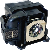 Lampa pro projektor EPSON EB-536Wi, generická lampa s modulem