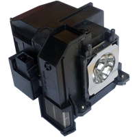 Lampa pro projektor EPSON EB-580, generická lampa s modulem