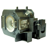 Lampa pro projektor EPSON EB-85, generická lampa s modulem