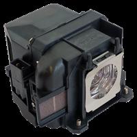 Lampa pro projektor EPSON EB-X24, generická lampa s modulem
