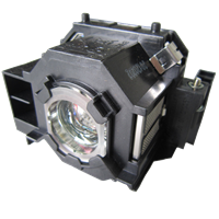 Lampa pro projektor EPSON EB-X6, kompatibilní lampový modul