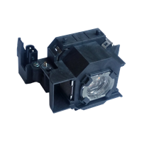 Lampa pro projektor EPSON EMP-62, generická lampa s modulem