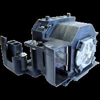 Lampa pro projektor EPSON EMP-S42, generická lampa s modulem