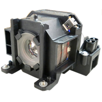 Lampa pro projektor EPSON PowerLite 1705, generická lampa s modulem