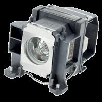 Lampa pro projektor EPSON PowerLite 1725, generická lampa s modulem