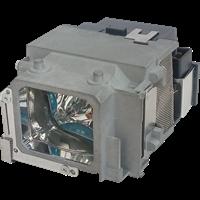 Lampa pro projektor EPSON PowerLite 1760W, generická lampa s modulem