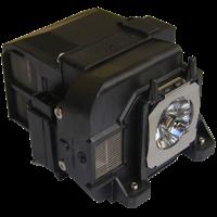 Lampa pro projektor EPSON PowerLite 1945W, generická lampa s modulem