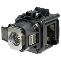 Lampa pro projektor EPSON PowerLite 4100, generická lampa s modulem