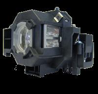 Lampa pro projektor EPSON PowerLite 410W, generická lampa s modulem