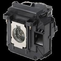 Lampa pro projektor EPSON PowerLite 430, generická lampa s modulem