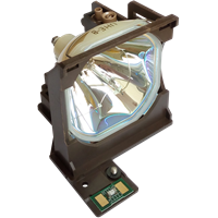 Lampa pro projektor EPSON PowerLite 5100, generická lampa s modulem