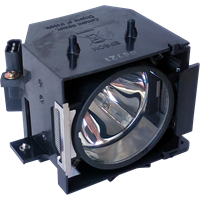 Lampa pro projektor EPSON PowerLite 6100, generická lampa s modulem