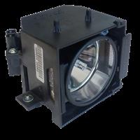 Lampa pro projektor EPSON PowerLite 61p, generická lampa s modulem