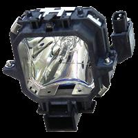 Lampa pro projektor EPSON PowerLite 73c, generická lampa s modulem