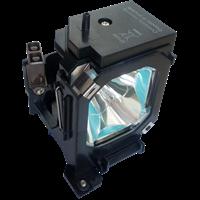 EPSON PowerLite 7600p Lampa s modulem