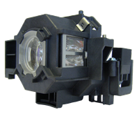 Lampa pro projektor EPSON PowerLite 83, generická lampa s modulem