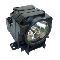 EPSON PowerLite 8300NL Lampa s modulem