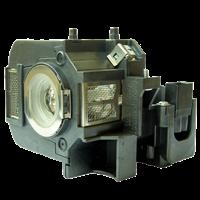 Lampa pro projektor EPSON PowerLite 85+, generická lampa s modulem