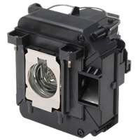 Lampa pro projektor EPSON PowerLite 910W, generická lampa s modulem