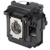 Lampa pro projektor EPSON PowerLite 95, generická lampa s modulem