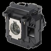 Lampa pro projektor EPSON PowerLite D6155W, generická lampa s modulem