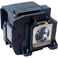 Lampa pro projektor EPSON PowerLite Home Cinema 3000, originální lampový modul